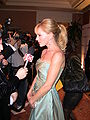 Julie Benz Golden Globe 2009 afterparty 2.jpg