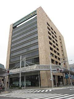 Juroku Bank Japanese bank