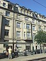 Köln Neustadt Süd Ubierring 9 Nr. 1968.JPG