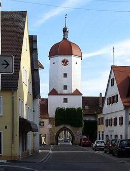 Königsturm Oettingen