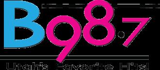KBEE - Image: KBEE former logo (2008 2013)