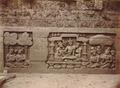 KITLV - 103592 - Kassian Céphas - Bas-relief at Borobudur near Magelang.tif