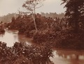 KITLV - 103800 - River, probably near Singapore - circa 1890.tif