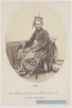 KITLV 4387 - Isidore van Kinsbergen - The interpreter I Moosa Pan Moehamad (Pak Moehamat), head of the Balinese Mohammedans at Pagajaman - 1865.tif