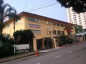 KLGermanschool
