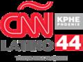 KPHE 44 CNN Latino logo.png