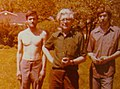 Kaczynski brothers and father.jpg