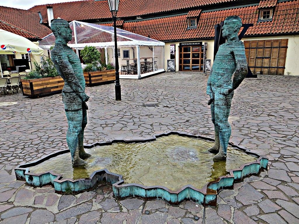 Kafka Museum - panoramio (2)