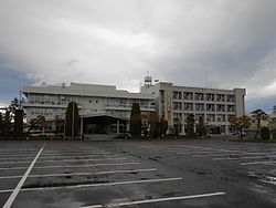 Kakuda city hall