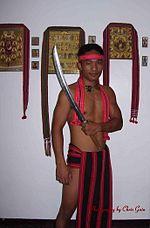 Kalinga (province) - Wikipedia