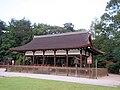 Kamigamo-Jinjya National Treasure World heritage Kyoto 国宝・世界遺産 上賀茂神社 京都17.JPG
