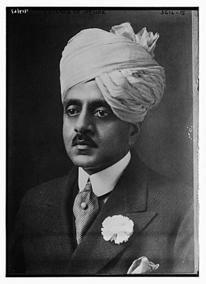 Kanteerava Narasimharaja Wadiyar - Kanteerava Narasimharaja Wadiyar