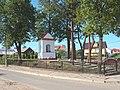 Kapliczka u zbiegu ulic Binduga i Kilińskiego w Brańsku 5.jpg