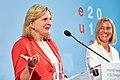 Karin Kneissl & Federica Mogherini 2018 (2).jpg