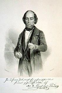 Karl Bernhard Brühl Litho.jpg