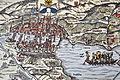 Karte des Zürcher Gebiets 1566 (Kantonskarte Jos Murer) - Zürich - Zentralbibliothek 2011-08-22 15-18-36.jpg