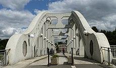 Karviná, Darkov, most Sokolovských hrdinů (2).JPG