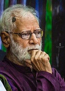 Kashinath Singh Indian writer