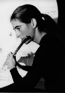 Kathinka Pasveer Dutch musician