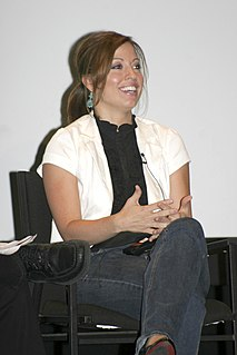 American actress and writer
