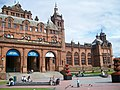 Kelvingrove Museum and Art Gallery, Glasgow - geograph.org.uk - 1324599.jpg