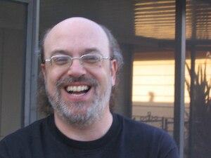 Ken Arnold - Ken Arnold, November 2006