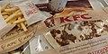 Kentucky Fried Chicken products.jpg