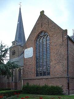 Benschop, Utrecht Town in Utrecht, Netherlands