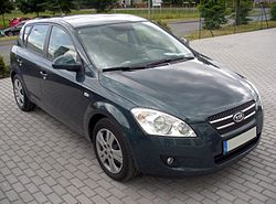 Forza motorsport 4 wikivisually kia ceed pre facelift kia ceed fandeluxe Gallery