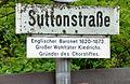 Kiedrich Suttonstraße Straßenschild.jpg