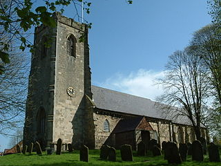 Kilham, East Riding of Yorkshire Village and civil parish in the East Riding of Yorkshire, England