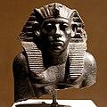 King Amenemhat III - Neues Museum - Berlin - Germany 2017.jpg