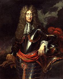 Jaime II de Inglaterra – Wikipédia, a enciclopédia livre