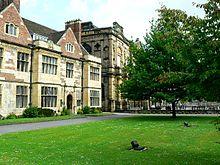 ヨーク大学 - Wikipedia