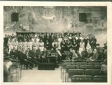 Kingston Orpheus Choir Wikipedia