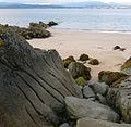 Kinnegar Head with Buncrana across Lough Swilly - geograph.org.uk - 404291.jpg