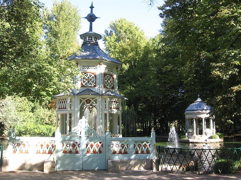 File kioscos chinescos wikimedia commons - Jardin del principe aranjuez ...