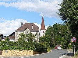 Kirchrüsselbach in Igensdorf