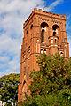 Kirchturm der evangelischen Kirche - Schwedt.jpg