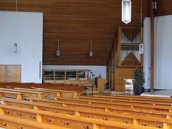 Kirkel Pfarrkirche St. Joseph Innen 02.JPG