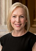 Kirsten Gillibrand, official photo, 116th Congress (cropped).jpg