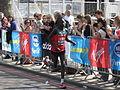 Kirui, London Marathon 2011.jpg
