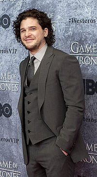 Image result for Kit Harrington images