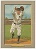 Kitty Bransfield, Philadelphia Phillies, baseball card portrait LCCN2007685638.jpg