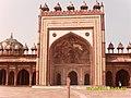 Kkm jamamasjid fatehpur sikri india 6.jpg