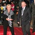 Klaus Schlappner mit Gattin (2006).jpg