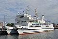 Kołobrzeg, Hafen, t (2011-07-26) by Klugschnacker in Wikipedia.jpg