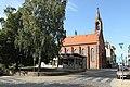 Kościół pomocniczy p.w. św. Józefa Oblubieńca, Koszalin ul. Biskupa Domina 10.jpg