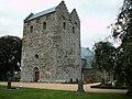 Kościół w Akierkeby (dawna stolica) - panoramio.jpg