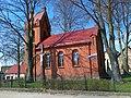 Kościółek centrum miasteczka - panoramio.jpg